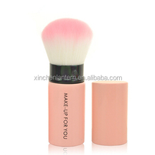 Flat Top Mineral Cosmetic Brush Kabuki Brush