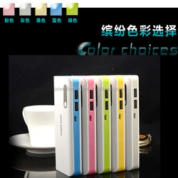 Millions people's first choice! high quality power bank 12000mah