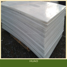 thin hard HDPE plastic sheet| pad