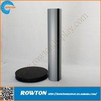Exhibition portable counter instant counter round promotion counter display