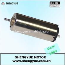 5v mini dc motor eléctrico para el juguete del coche
