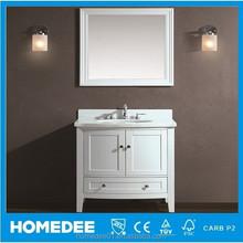Homedee 30 Inch Classic Wood Bathroom Furniture,Bathroom Vanity Suites