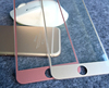 9H anti-scratch 3D cover for iphone 6 new products 2015 innovative product