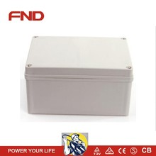 NEW cheap plastic box enclosure electronic with CE and ROHS
