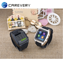 2015 newest phone call smart watch and phone 3g wifi wrist watch mobile phone