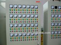 low voltage switchgear/distribution box/electric panel