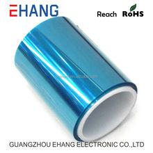Factory price Diamond pet screen protector roll material pet virgin material