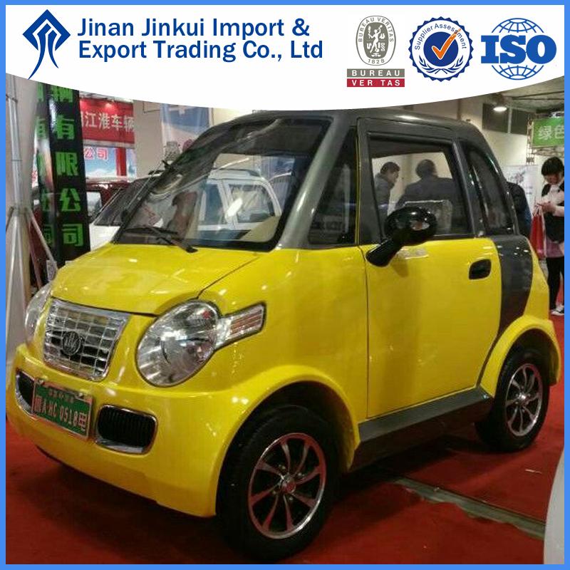 High Quality Newest 2 Person Electric Car Goto Mini