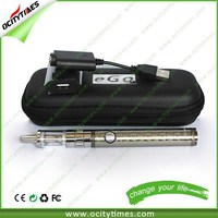 vapor smoking! ego twist e cigarette ego twist set with high quality electronic cigarette wholesales China
