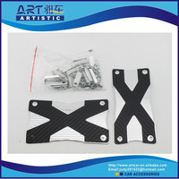 auto car gas and brake pedal set with low price