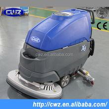 X5 hand polishing machine marble floor scrubber machine