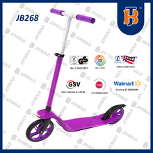 China Acme Sports Off Road Go Kart Scooter Adults Two Wheel 200mm JB268 CE Approved