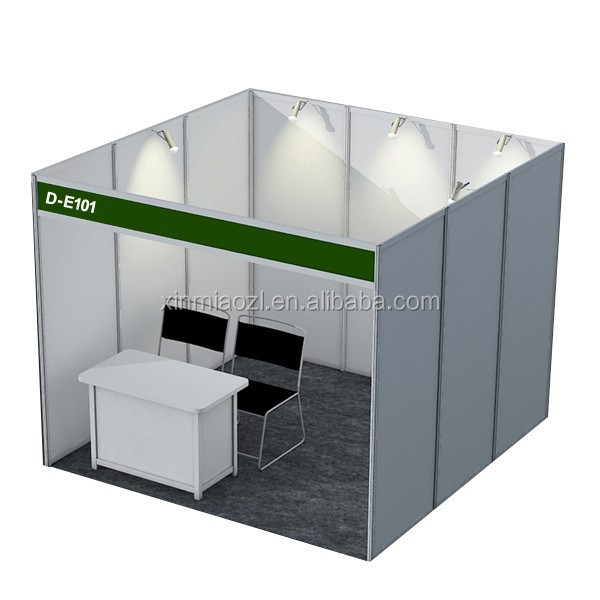 Exhibition Booth Equipment : Wholesale exhibition equipment supplier stand booth for