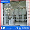 Guangzhou CN Automatic Sliding Door Manufacturer