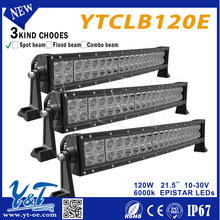 Y&T small led work helmet light vehicles led work light For truck 4x4 4WD