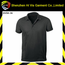 high quality breathable elongated t shirt men