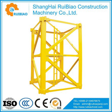 Construction Hoist Parts - Standard Section