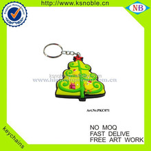 Carabiner Keychain Custom Made cartoon Shaped metal blank keychain
