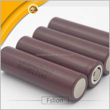 Wholesale Alibaba 18650 LG INR18650HG2, high quality lgabd11865 battery, LG HG2 18650 300er Battery for vaporizer and power tool
