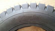 NEW PATTERN TRICYCLE TIRE 400-12 450-12 500-12 AND TUBE