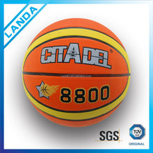 adjustable reliable quality cheap basketball for government use