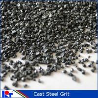 Blasting sand :steel grit G25/SG1.0
