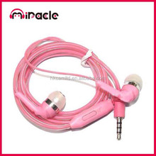 OEM brand factory headphone wholesale silicone earphone rubber cover