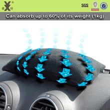 Fog/Condensation/Odor/Moisture Absorber Car Air Freshener