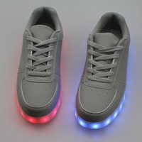 2015 new design led light shoes for men and women , led shoes,sport shoes
