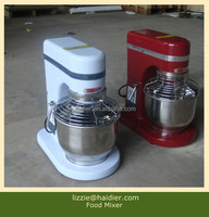 Hot !! Ce Certificated Bakery Equipments Planetary Mixer Electric Egg Beater