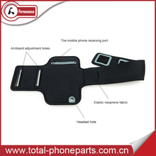 China supplier Sport phone armband case For Cell Phone