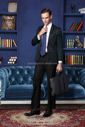 Business Style Fomal Mens Suit with OEM Sevice