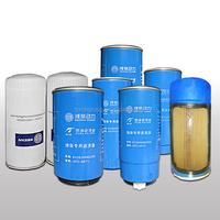 CX0709 CUMM1S fuel filter FF5052/3931063 for 4BT /6BT/6CT/dongfeng EQ153
