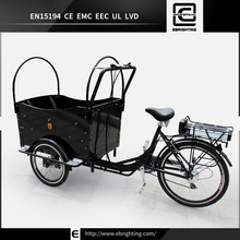 moped cargo bike Danish style BRI-C01 used car toyota yaris