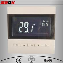 TOL40-EP adjustment heating 220V digital 16A thermostat