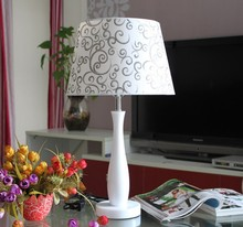 SD-1002-2,fabric lampshades,table lamp,desk lamp for hotel