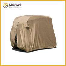 Easy-on Golf Cart Covers
