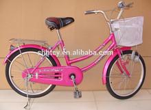 """20"""" lady road bicycle, women bike, road bike made in china"""