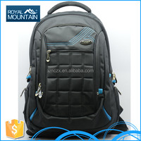 Multifunctional OEM faire used laptop backpack with low price