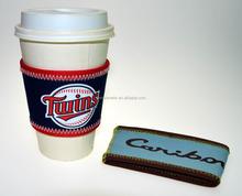 beer coolies/can coolers/foam can holder Neoprene EVA Foam coffee cup coole
