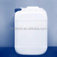 10 liter reagent bottle with screw-on cap