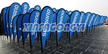 High quality promotional pens with banners