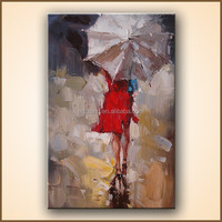 100%Handmade artistic impressions paintings
