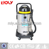 Industrial wet and dry vacuum cleaner carpet cleaner