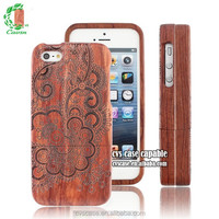 100% New With High Quality Natural Wood Case For Iphone 4s.
