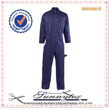 Sunnytex TC Twill Working Clothes Comfortable All Seasons Overall Uniform