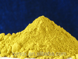 iron oxide pigment Yellow 7313 emulsion paint for interior walls