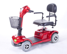 Lightweight CE Approved Electric Scooter Indoor and Outdoor