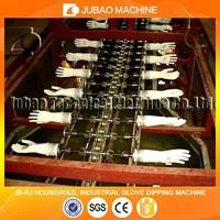 JB-RJ Household/Industrial hand gloves making machine
