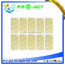 Screen tape digitizer lcd glue for samsung galaxy 3m sticker adhesive